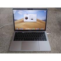 Macbook Pro 2017 Retina 13' 3.1ghz Intel I5, 8gb 512gb Hd
