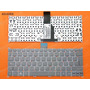 Teclado Ultrabook Acer Aspire S3 Series Color Gris Español