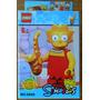 Muñeco Los Simpsons - Lisa