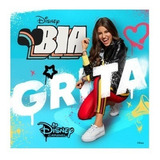 Bia Grita Cd Nuevo 2020 Disney Channel Original