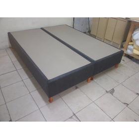 Base Sommier Cama King Size Premium Envío Sin Cargo Caba*