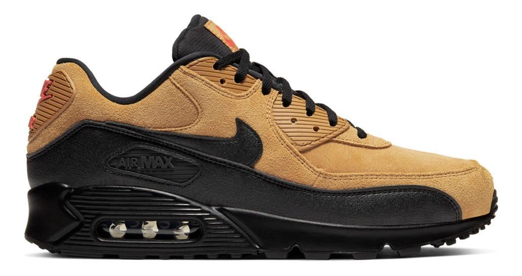 Zapatillas Nike Air Max 90 Essential 8352