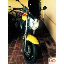 Yamaha Xj6 Naked 600cc 2009 4 Cilindros 70hp Moto