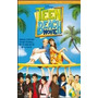 Pack Dvd + Cd Teen Beach Movie, Estreno Disney $169.90