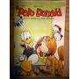 Revista De Historietas El Pato Donald - N°641 - Enero 1959