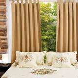Cortinas A Medida Blackout Textil Voile Madras Tropical Mec