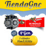 Equipo Gnc Convencional Instalado Cordoba + Tubo 16m3 65lt