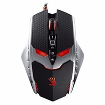 Mouse Gamer Bloody Tl80 Terminator Rojo A4tech Nuevo