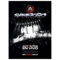 Sabroso - Autentico En Vivo (cd+dvd) D