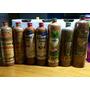 Colección Botellas Gres Ginebra Antiguas