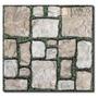 Ceramica De Alto Transito 36x36 Alberdi - Garden Premium 1ra