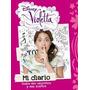 Violetta Mi Diario Usado