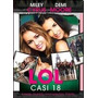 Lol Casi 18 Con Miley Cyrus Y Demi Moore Nueva Original