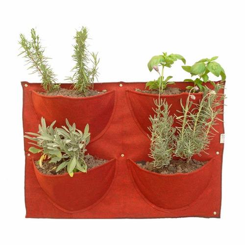 Aquaflex accesorios para el hogar y el jardin home and - Macetas para jardin vertical ...