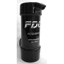 Purificador Fdc Acquamix Unico Para Agua Fria Y Caliente