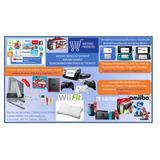 Servicio Tecnico Wii Reparaciones Wiiu Juegos Para Wii