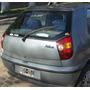 Luneta Fiat Palio 1996 Al 2000