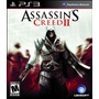 Assassins Creed 2 Ps3 Inmaculado - Banfield