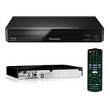 Panasonic Bd83 Reproductor Bluray & Dvd Smart Usb Netflix