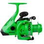 Reel Waterdog Tico 4001 Carretel Adicional Cuerpo Grafito