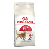 Alimento Royal Canin Feline Health Nutrition Fit 32 Gato Adulto Mix 1.5kg