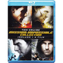 Blu-ray Mission Impossible Collection / Incluye 4 Films