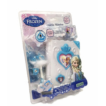 Diario Magico Frozen Disney Princesas Ditoys - Mundo Manias