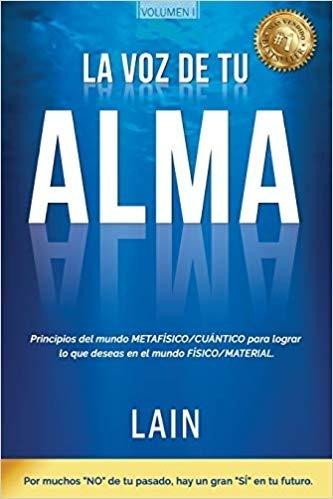 ** Lain ** La Voz De Tu Alma - Lain Garcia Calvo