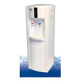 Dispenser De Agua Frío/calor Conexión A Red