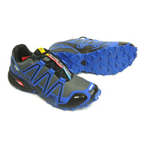 Zapatilla Trekking Knup (= Salomon Speedcross) Excel Calidad