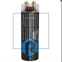 Capacitor Raptor 2,5 Faradios Para Potencia Max 3500w Oferta