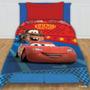 Acolchado De Cars Originales Marca Piñata !!!!