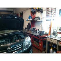 Servicio Programado 30k Toyota Corolla Fielder Etios