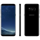 Samsung S8 Plus Refabricado Negro Liberado