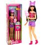 Skipper Roberts Hermana Barbie Muñeca Original Mattel