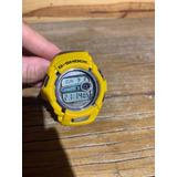 Reloj Casio G Shock Dwx 110 Japan Water Resistant