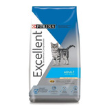Excellent Purina Gato Adulto X 7,5kg + Envio Gratis Tpª