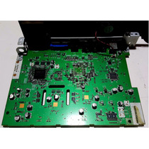 Repuesto Placa Proyector Epson S4 Main Con Salidas Todelec