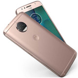 Motorola Moto G5s Plus Libres 3gb + Vidrio 6 Cuotas S/int.