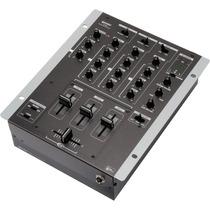 Mixer Mezcladora Consola Gemini Ps-626x 3 Canales