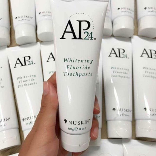 Blanqueadora Dental - Ap24