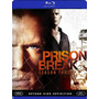 Prision Break Temporada 3 Original En Blu Ray Liquido !!!!