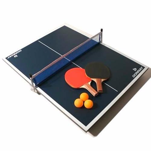 Mesa de ping pong mini red 2 paletas 3 pelotitas donnay hapqh precio d argentina - Mesa de ping pong precio ...