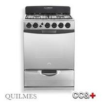 Cocina Ormay 57 Cm Inoxidable Cc&+ Quilmes