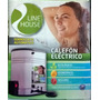 Calefon Electrico 25lts- Acero Inox- Outlet!
