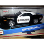 Maisto Dodge Challenger Concept 2006 Nuevo 1/18- $1300