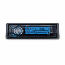Stereo Para Auto Xion Xi-cs94 Usb Sd Jpeg Mp3 Cd