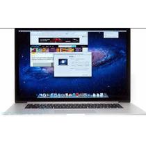 Macbook Pro Retina 15,4 2012
