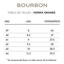 Zapatillas Botitas Urbanas De Hombre Bourbon Store en venta