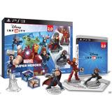 Disney Infinity: Marvel Super Heroes (2.0 Edition) Marvel's